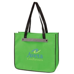 Simply Suited Tote Bag